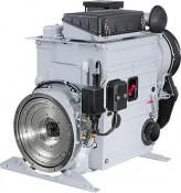 Двигатель Hatz 3M41