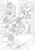 Двигатель Zetor