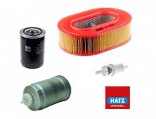 Фильтр масляный Hatz 3M41