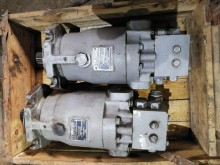 Гидромотор МПА-33