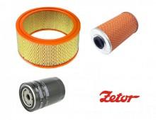 Фильтр воздушный Zetor 5201